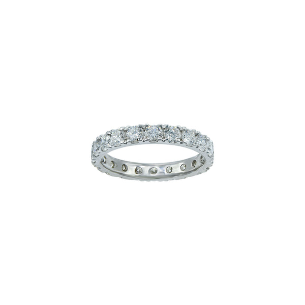 2ct Diamond Eternity Ring