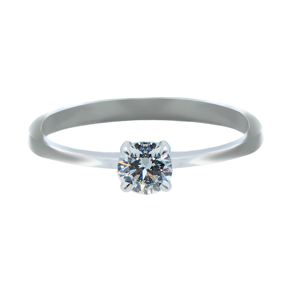 0.30ct Icon Setting Diamond Engagegent Ring