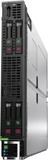 ProLiant BL660c Supported Drives