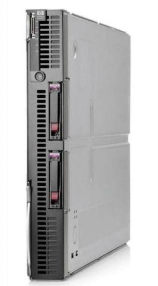 ProLiant BL685c Supported Drives
