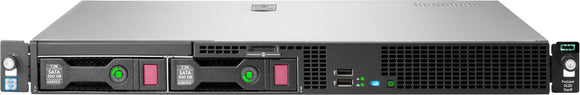 ProLiant DL20 Supported Drives