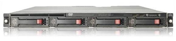 ProLiant DL320 Supported Drives