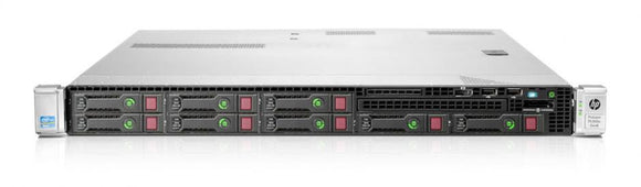 ProLiant DL360e Supported Drives
