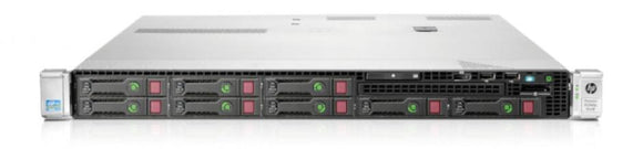 ProLiant DL360p Supported Drives