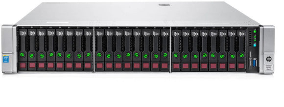 ProLiant DL380 Supported Drives