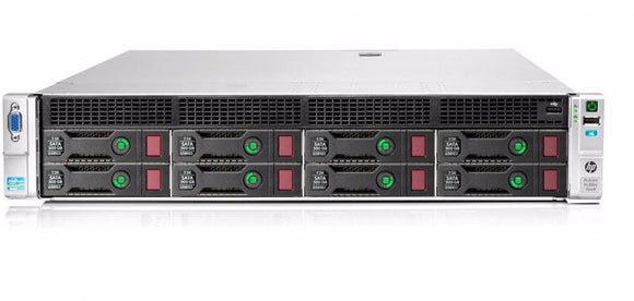 ProLiant DL380e Supported Drives
