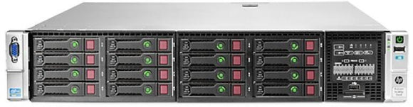 ProLiant DL380p Supported Drives