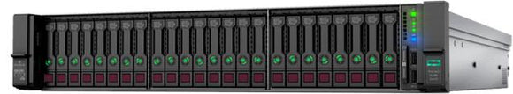 ProLiant DL385 Supported Drives