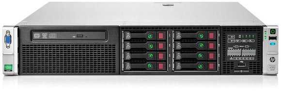 ProLiant DL385p Supported Drives