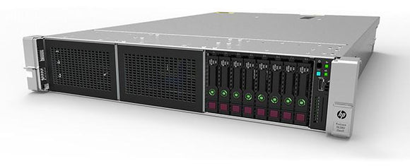 ProLiant DL388 Supported Drives