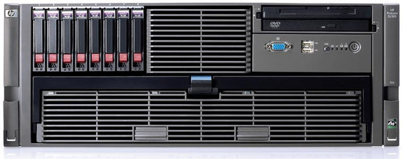ProLiant DL585 Supported Drives