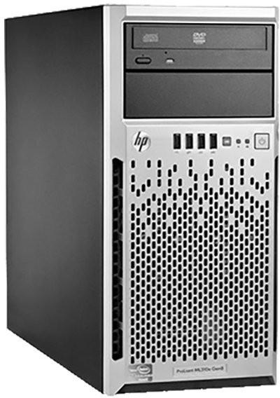 ProLiant ML310e Supported Drives