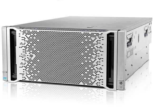 ProLiant ML350p Supported Drives