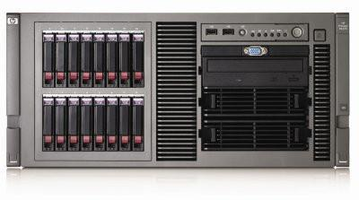 ProLiant ML370 Supported Drives