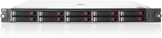 ProLiant MSA50 Supported Drives