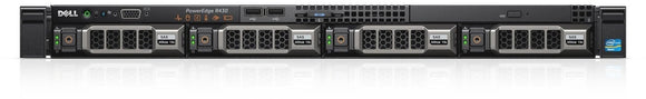 PowerEdge R430 Supported Drives - Water Panther