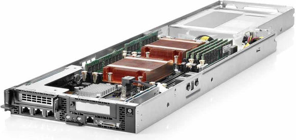 ProLiant SL230s Supported Drives