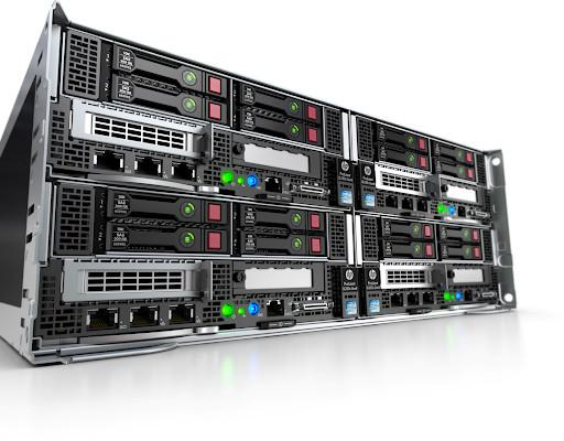 ProLiant SL250s Supported Drives