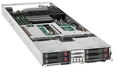 ProLiant XL220a Supported Drives