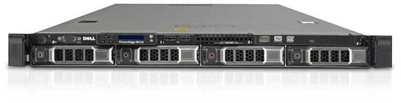 PowerEdge R410 Supported Drives - Water Panther