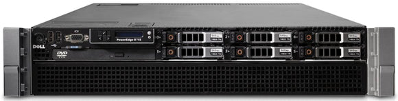 PowerEdge R715 Supported Drives - Water Panther