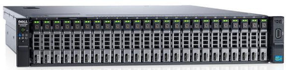 PowerEdge R730xd Supported Drives - Water Panther