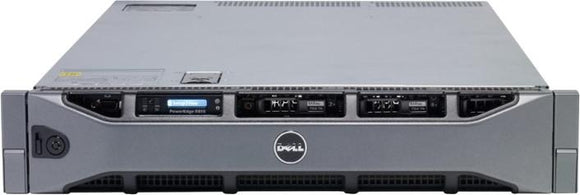 PowerEdge R815 Supported Drives - Water Panther