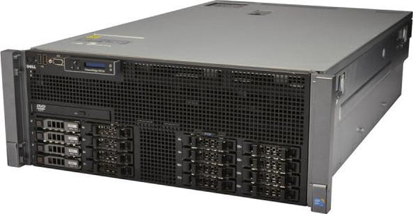 PowerEdge R910 Supported Drives - Water Panther