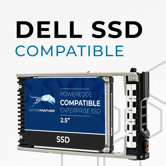 Compatible Dell PowerEdge Server SSD