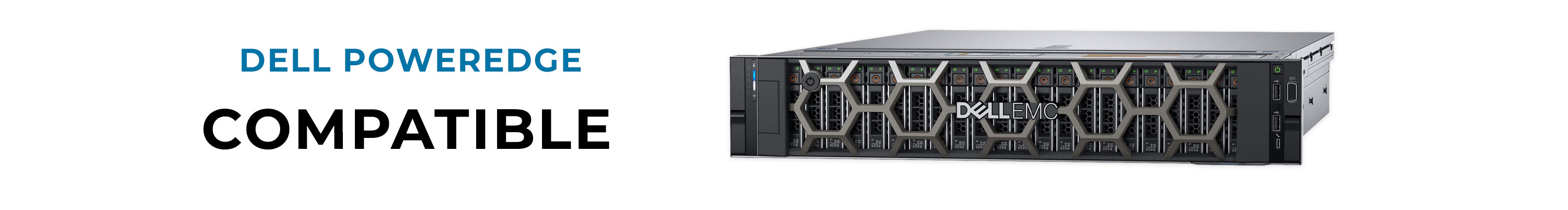 poweredge compatible sff options