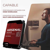 arsenal das hdd info 1