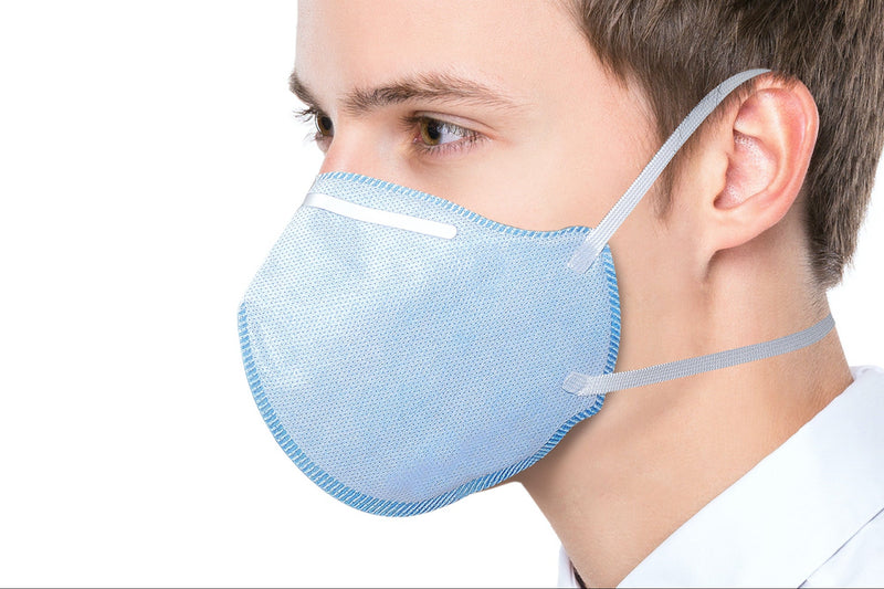 Where are N95 masks in stock online?