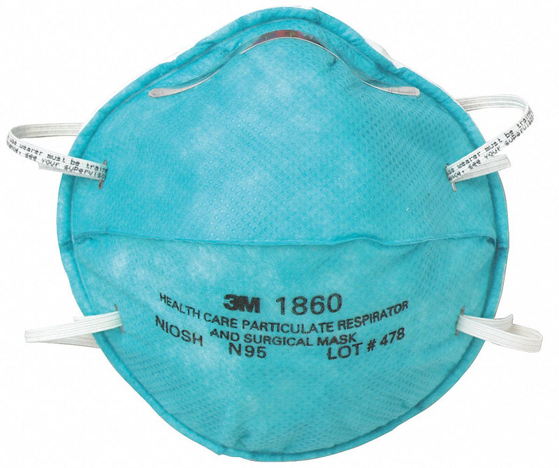 What a surgical mask must have in order to gain the ASTM Level 3 rating