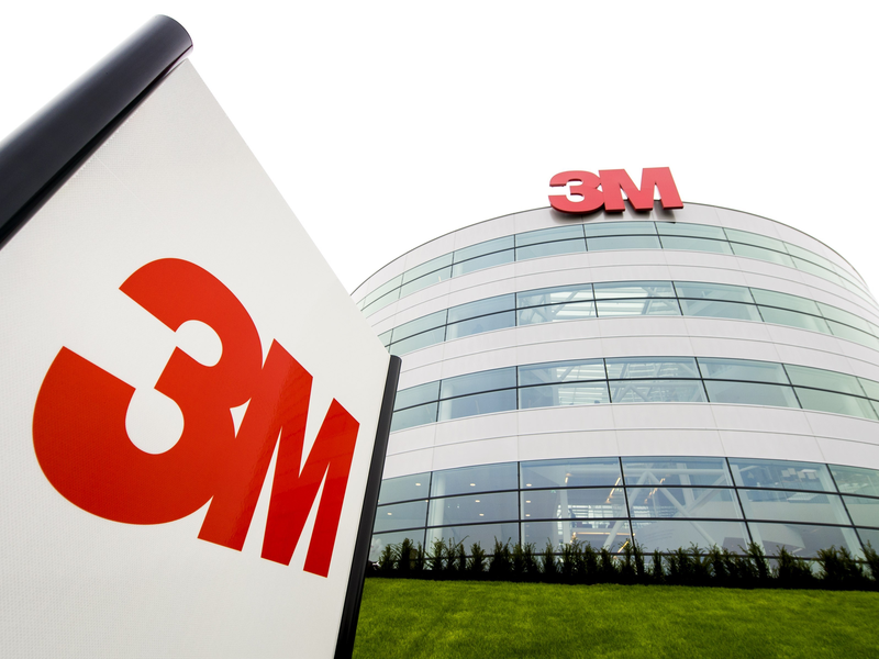 When and why did 3M go public?