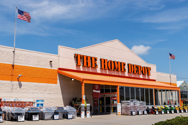Does Home Depot sell N95 masks?