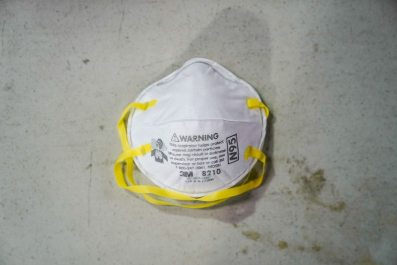 Is there an N95 respirator shortage in the US?