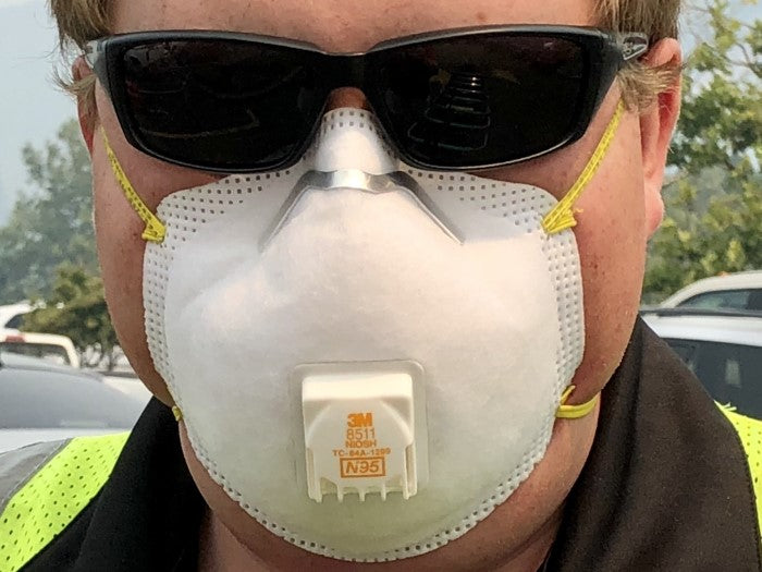 How to buy n95 masks in Oregon