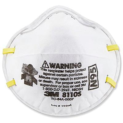 3M 8110 N95 Mask: Where to purchase online