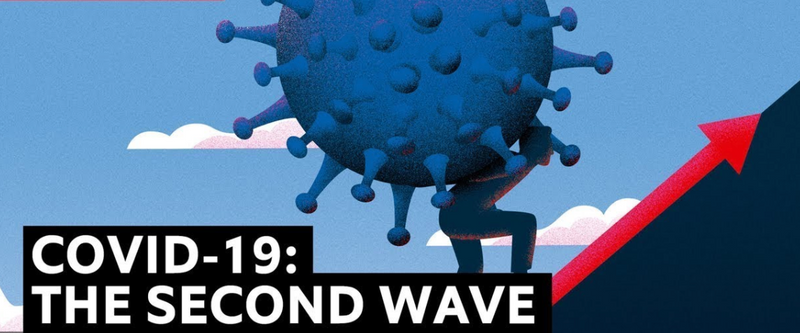 Second Wave of COVID-19 is Coming – What Does This Mean for You and Your Family?