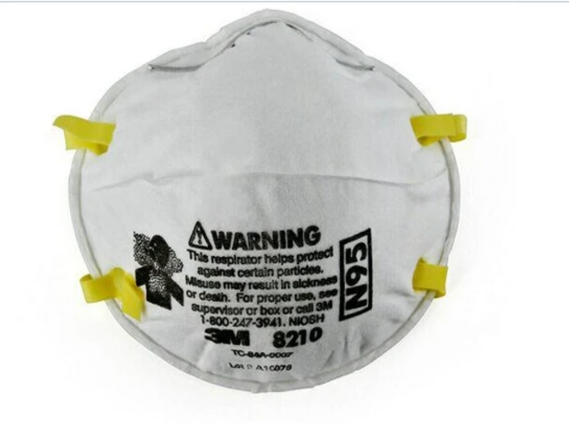 Top 10 3M N95 Respirator Recommendations