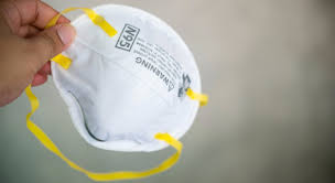 What are the National Institute for Occupational Safety and Health's decontamination protocols for n95 masks?