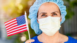 Where to look for surgical masks Made in the USA online?