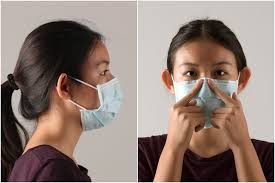Can you Freeze your Surgical Masks?