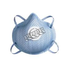 How do 3m n95 masks differ from Moldex?