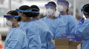 Where to find N95 mask donation centers in Chicago?
