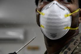 Are 3m n95 masks overpriced?
