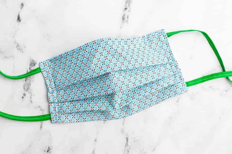 What sewing patterns are the best for surgical masks?