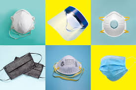 How do cloth face masks compare to N95 masks?