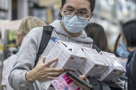 Is it unethical to use N95 masks for personal use?