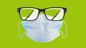Could you wear your surgical mask after dropping it on the floor?